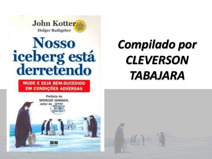Compilado por CLEVERSON  TABAJARA