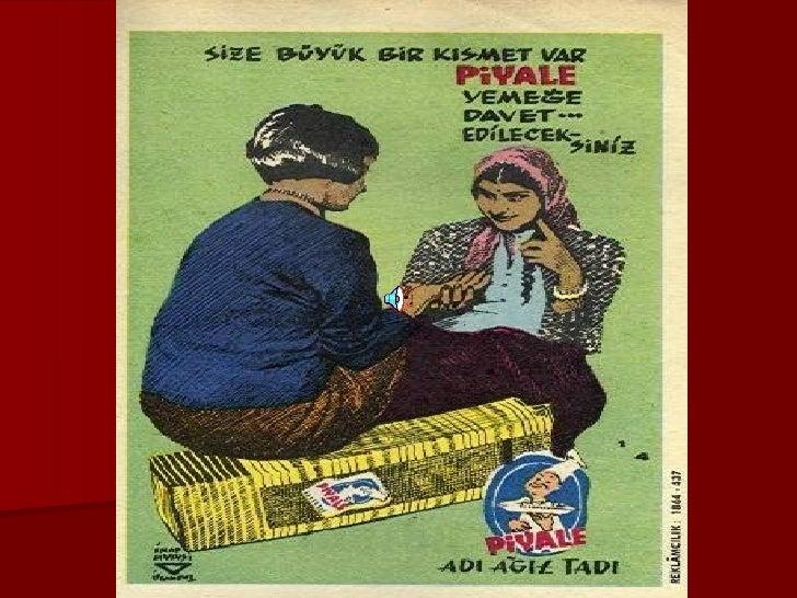 Nostaljik Reklamlar