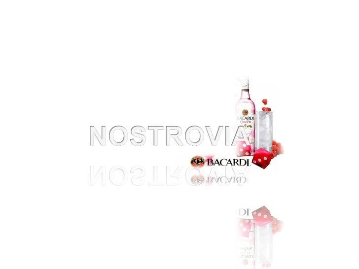 Nostrovia - Bacardi Queen