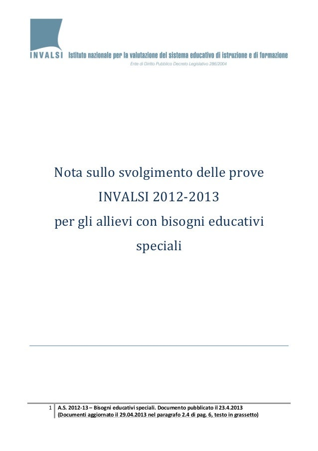 Nota 2013