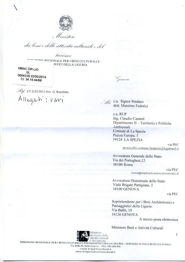 Piazza Verdi SP - Nota direzione regionale beni culturali 22 5-014