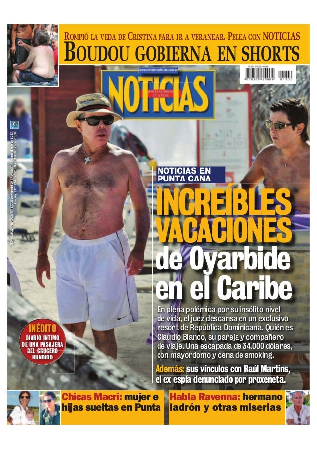 ISSN 03284298 Año XXXIV Nº 1830 21 de enero dell 2012.. Revista: $ 17 (recargo all interior: $ 0,50)                      ...
