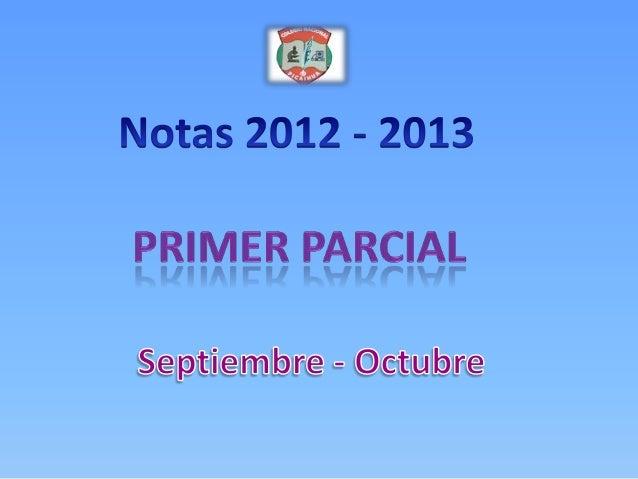 Año 2012-2013        Curso: Noveno                         Paralelo: A                                                    ...