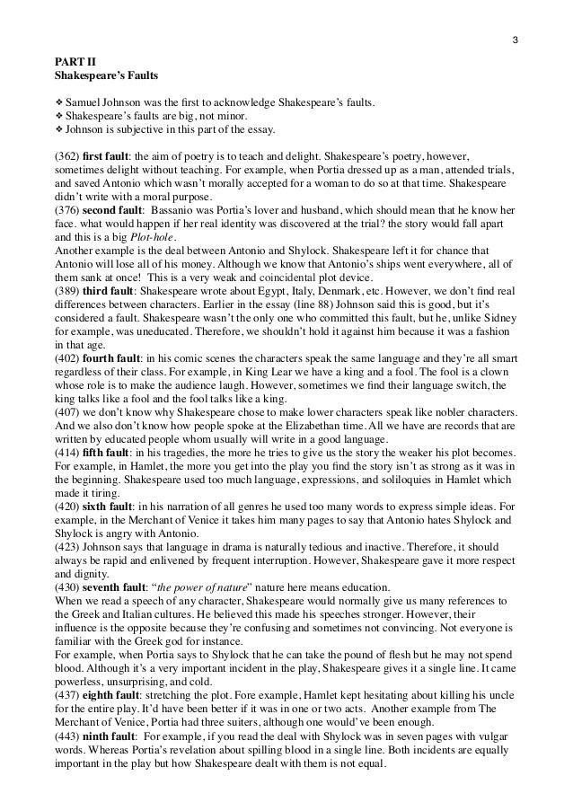 How to Write a Macbeth Essay | Shakespeare's Macbeth