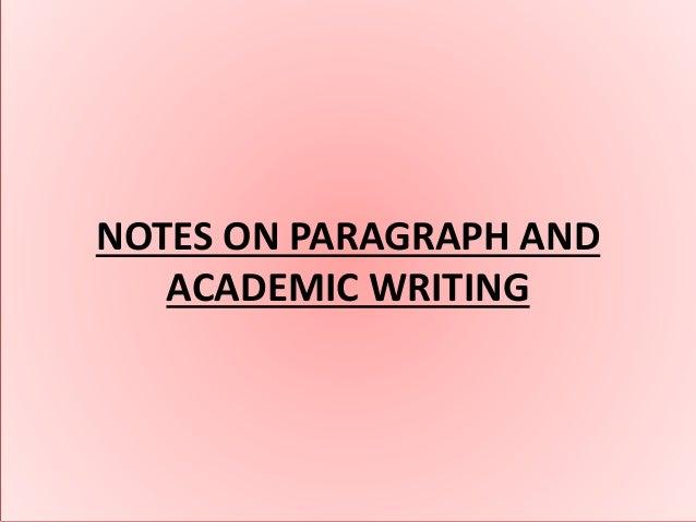 Academic writing reader custom