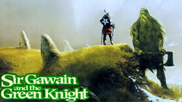 gawain essay questions Essay: plot analysis of sir gawain and the green knight the plot elements in gawain and the knight are so much related to each other that if we separate them from each other the meaning of the poem would remain uncovered.