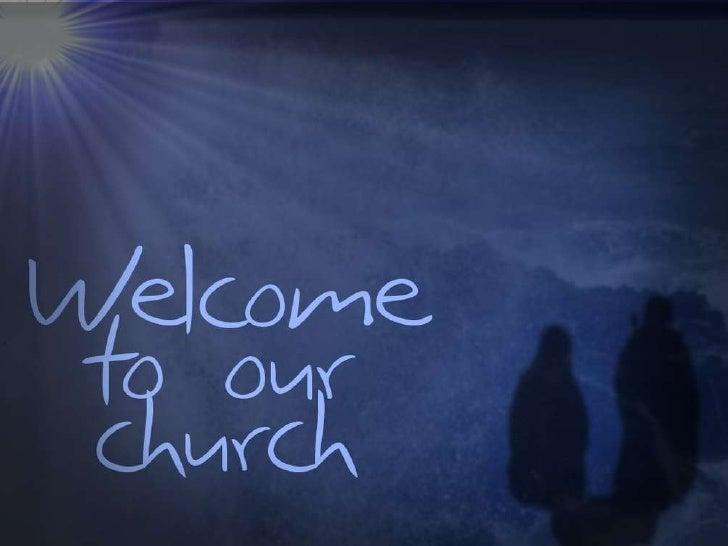 Christ Church Notices 280210