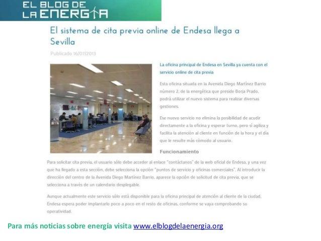 Para más noticias sobre energía visita www.elblogdelaenergia.org