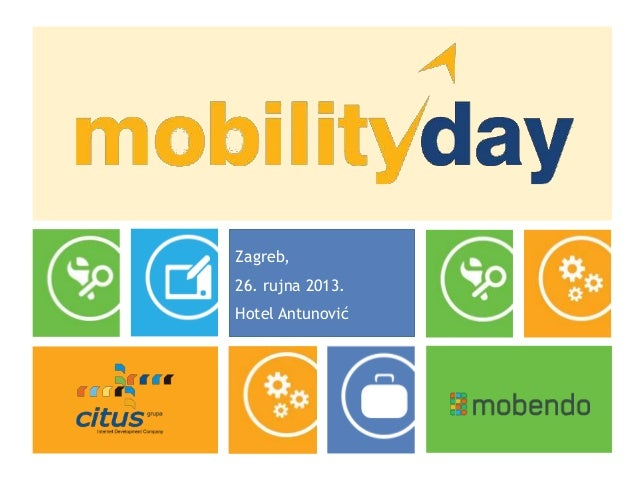 Notification hubs mobility day 2013