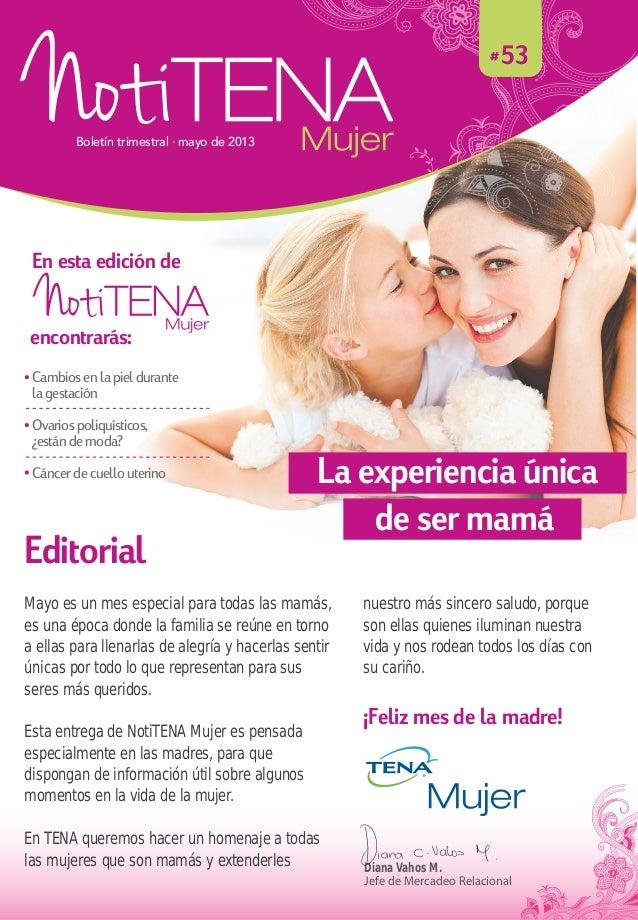 Mayo es un mes especial para todas las mamás,es una época donde la familia se reúne en tornoa ellas para llenarlas de aleg...
