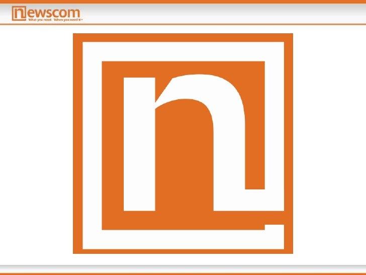 Newscom - More Than Just News