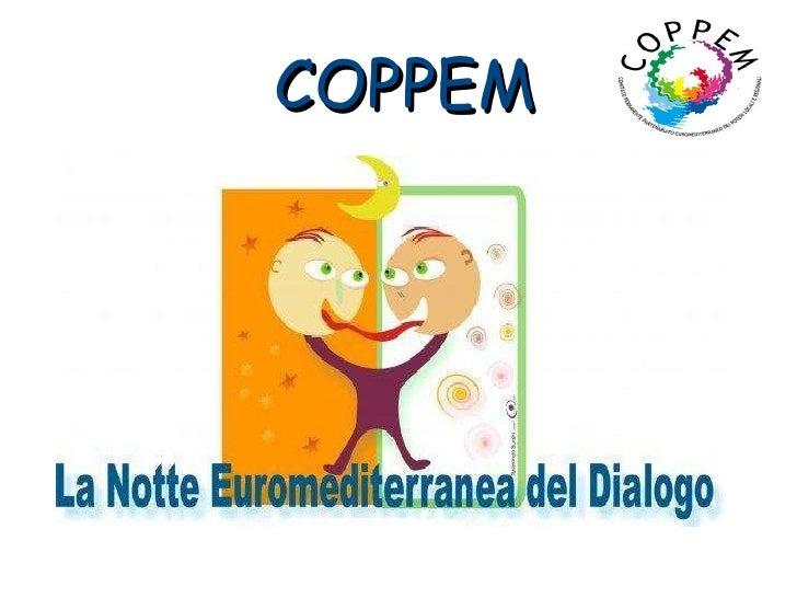 Notte Euromediterranea Del Dialogo