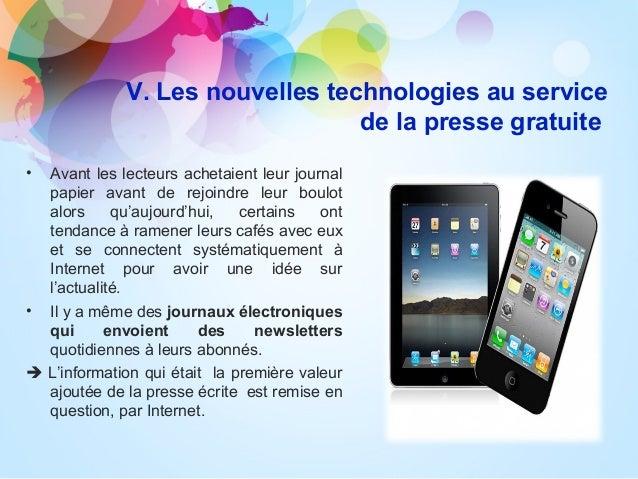 Nouha belaid la presse gratuite en tunisie exemple de tendance mag - Tendance des journaux ...