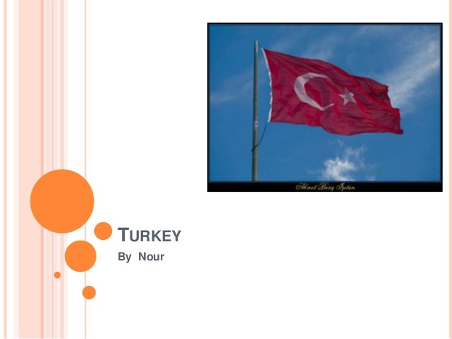 Nour  Turkey