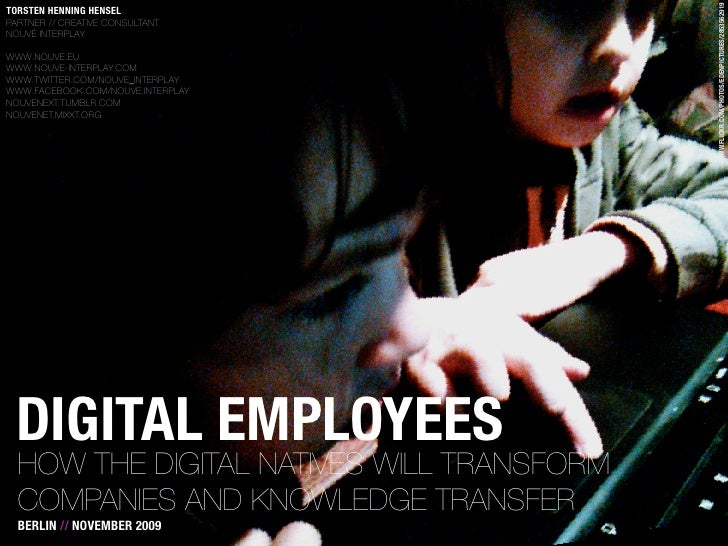 Digital Employees