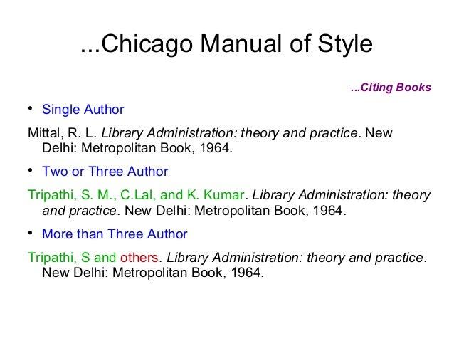 Dissertation bibliography citation