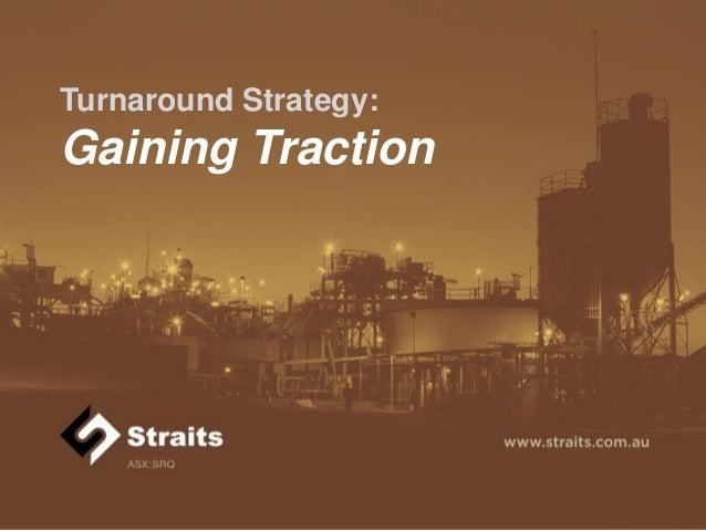 Straits Resources Presentation, Investor Roadshow November 2013.