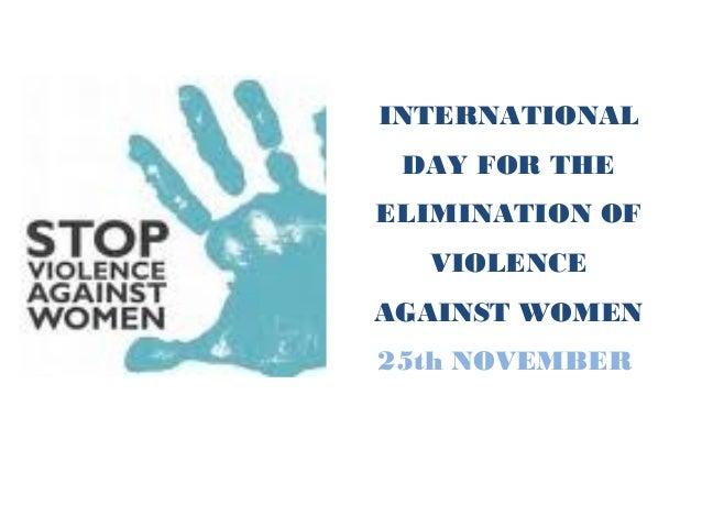 Nov25th violence againstwomen