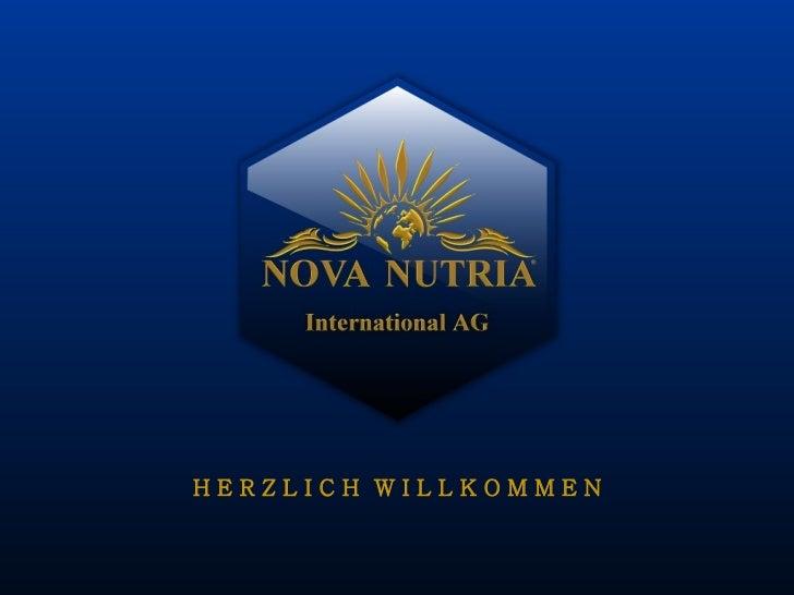 Nova Nutria Reload 2008