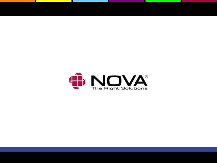 NOVA Solutions