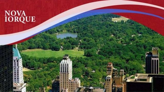 Destino Nova Iorque: conheça uma das cidades mais imponentes do mundo Ettore Reginaldo Tedeschi