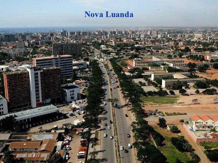 Nova Luanda