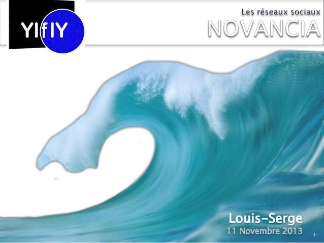 Louis-Serge  11 Novembre 2013  1