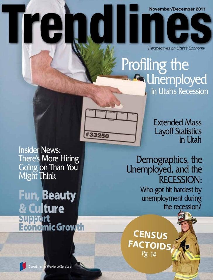 November/December 2011                                            Perspectives on Utah's Economy                          ...