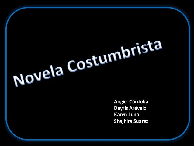 Angie Córdoba Dayris Arévalo Karen Luna Shajhira Suarez