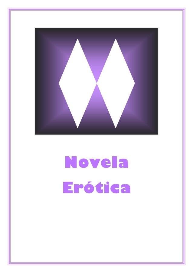 Catálogo de novela erótica