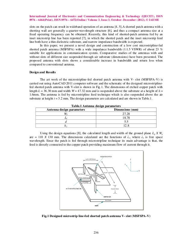 thesis for microstrip antenna 17 applications of microstrip antennas 18 thesis organization chapter 1 introduction 11 introduction to microstrip antenna in its simplest form a microstrip antenna is a dielectric substrate panel sandwiched in between two conductors.