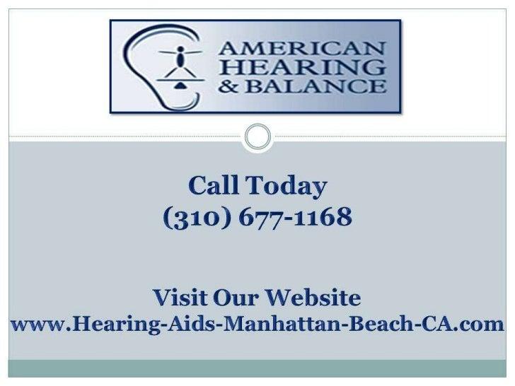 Advances in Hearing Loss Treatment