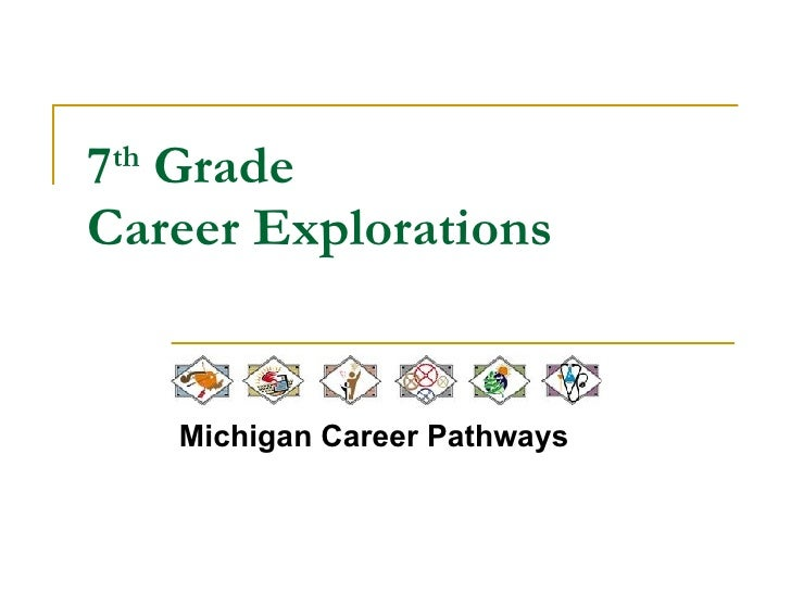 Novi Community Schools 06 07 Michigan Career Pathways