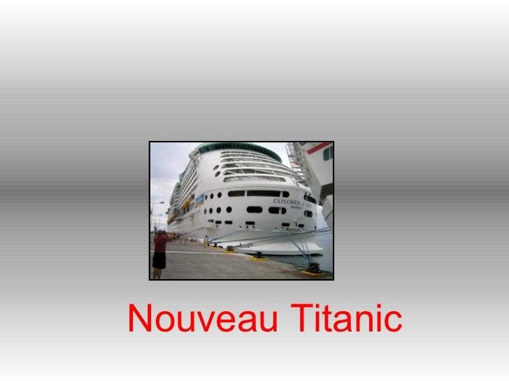 Novo Titanic