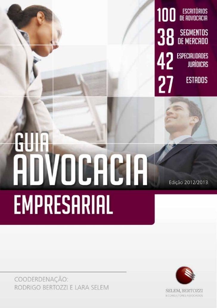 EXPEDIENTE                      EDITORIAL         Direção Executiva           O marketing jurídico não é mais novidade, po...