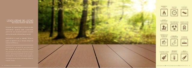 Catalogo legno composito wpc novowood pavimentazioni esterne e rivest…