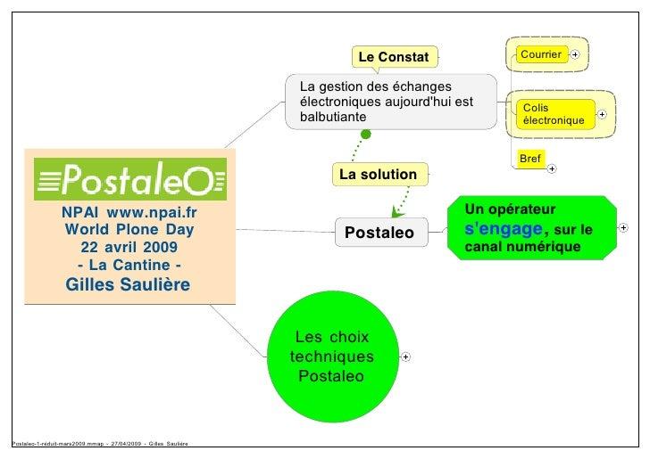Courrier                                                                            Le Constat                            ...