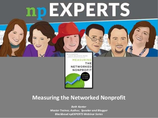 Npexperts webinar