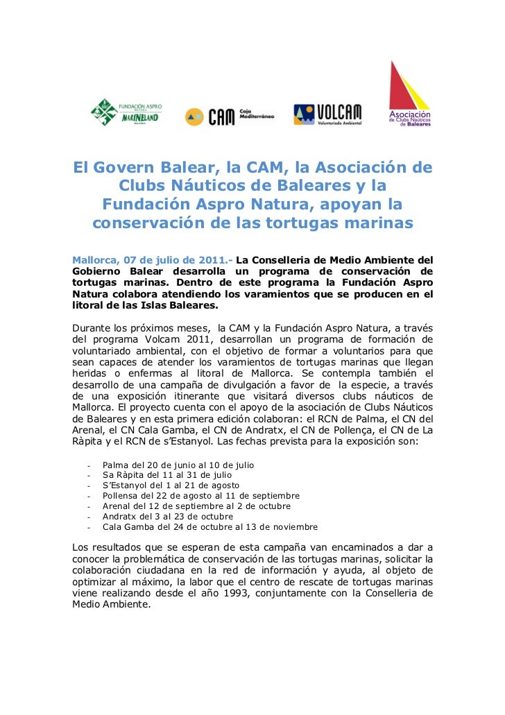 Np proyecto cpnservacion tortugas