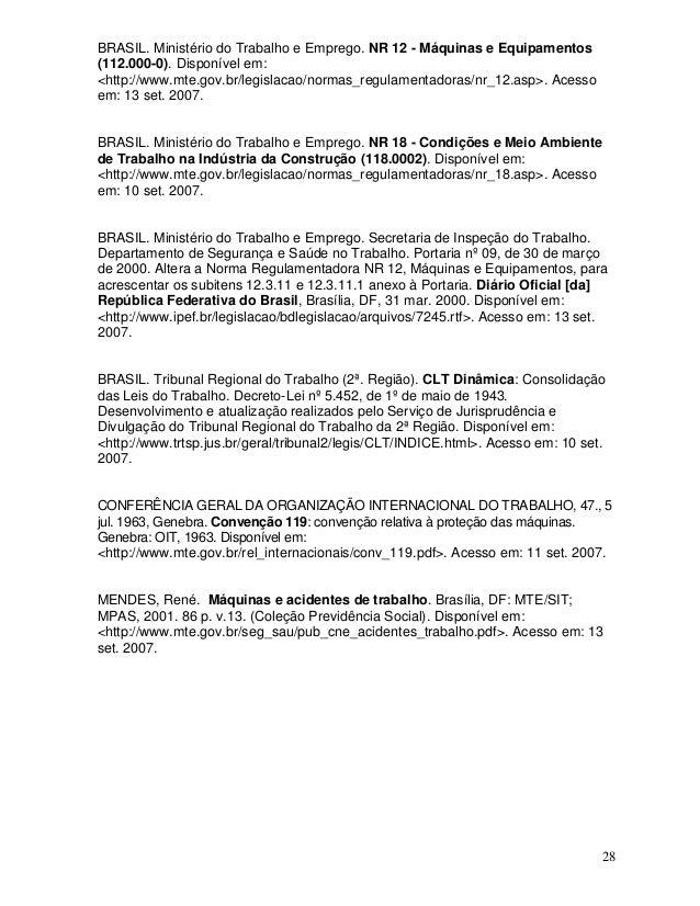 nr 28 comentada pdf