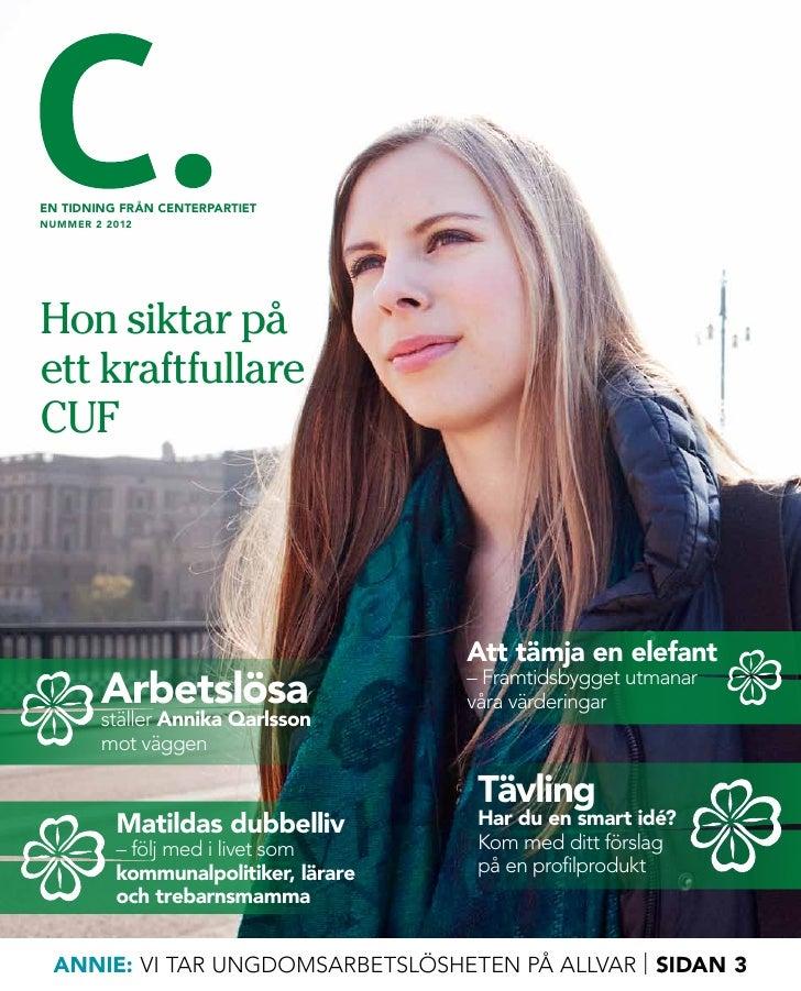 Tidningen C. Nr2-2012