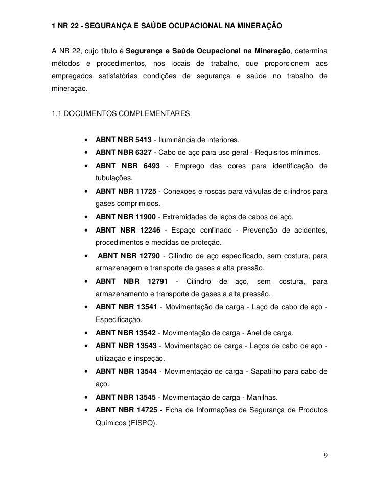 nr 9 comentada pdf