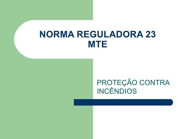 nr 23 mte pdf
