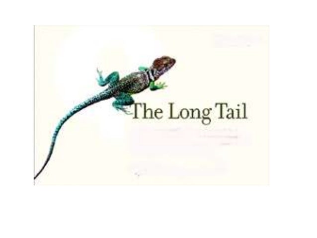 Nr7 the long tail