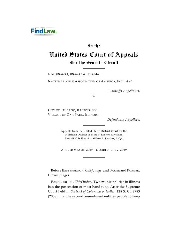 In the  United States Court of Appeals               For the Seventh Circuit  Nos. 08-4241, 08-4243 & 08-4244  N ATIONAL R...