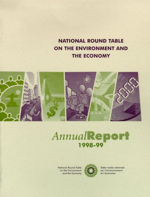 Nrt annual-report-1998-1999-eng