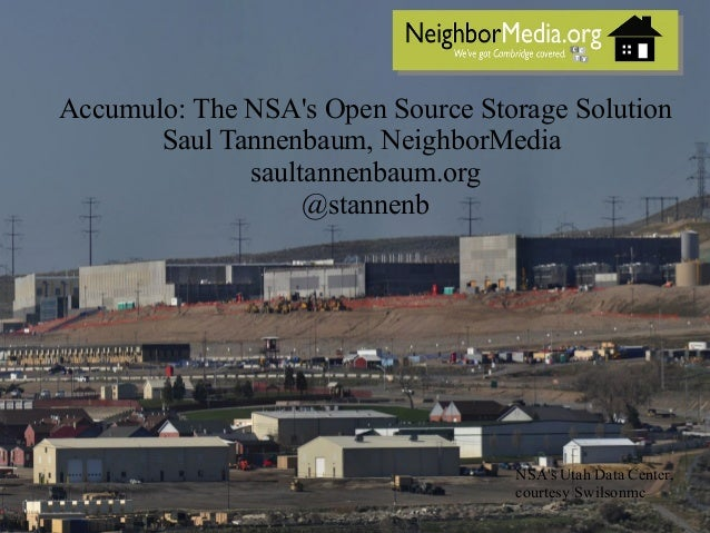 Meet sqrrl: The Cambridge company commercializing the NSA's surveillance enabling software