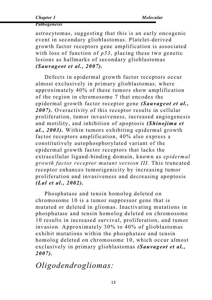 Hepatocyte Growth Factor Receptor Growth Factor Receptors