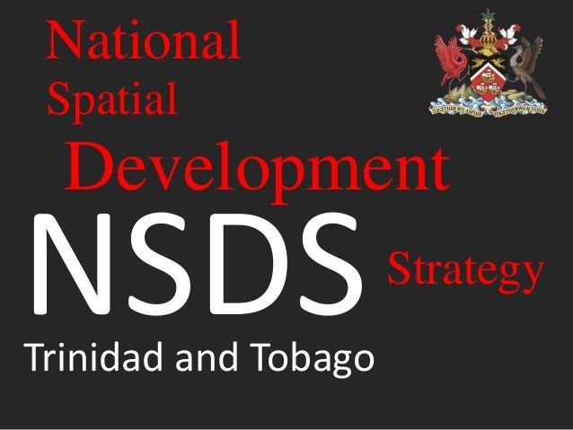 NSDS Consultation Presentation 1