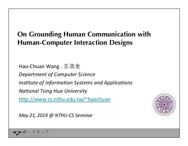 Nthu cs seminar_may21
